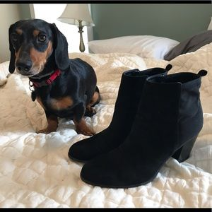 Gorgeous Marc Fisher Booties